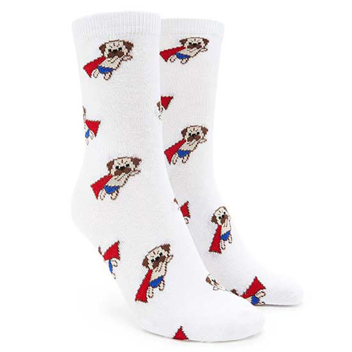 Forever 21 socks with pugs on them photo