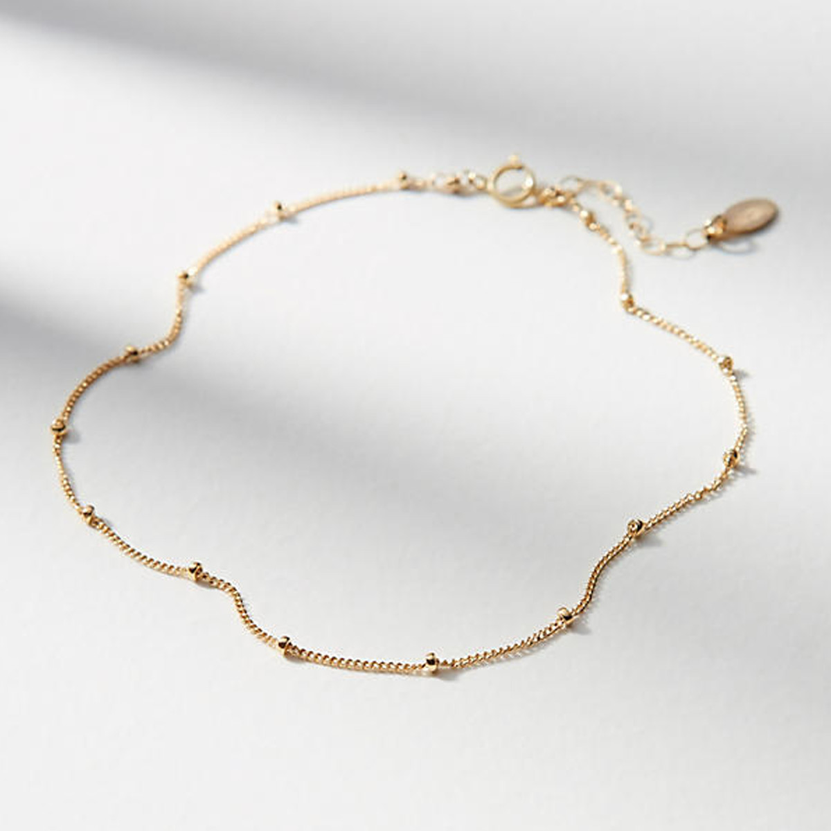 Anklet photo