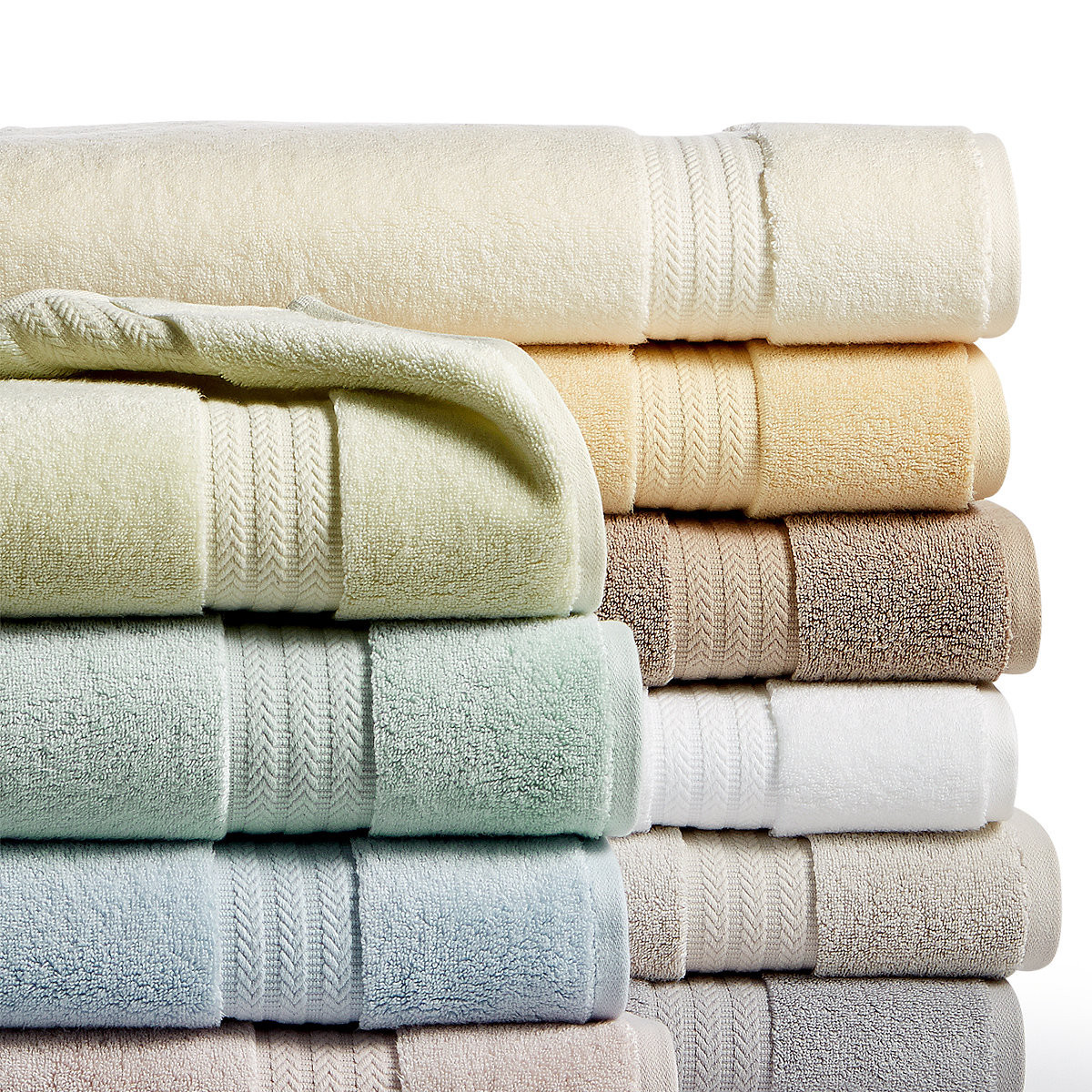 Spa-Worthy Towels photo