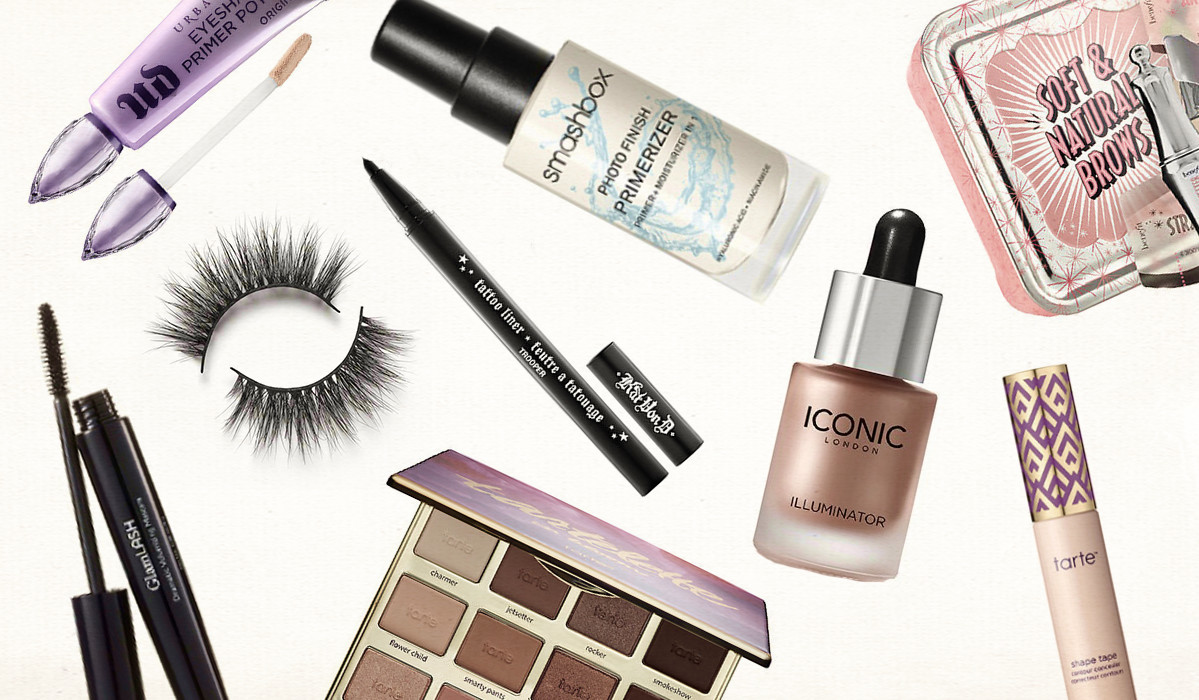 9 Makeup Products for a Smokey but Natural Wedding Day Look