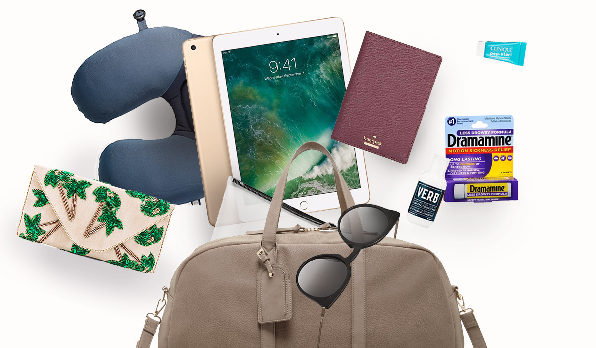 Travel Essentials for a Stress-Free, Post-Wedding Trip