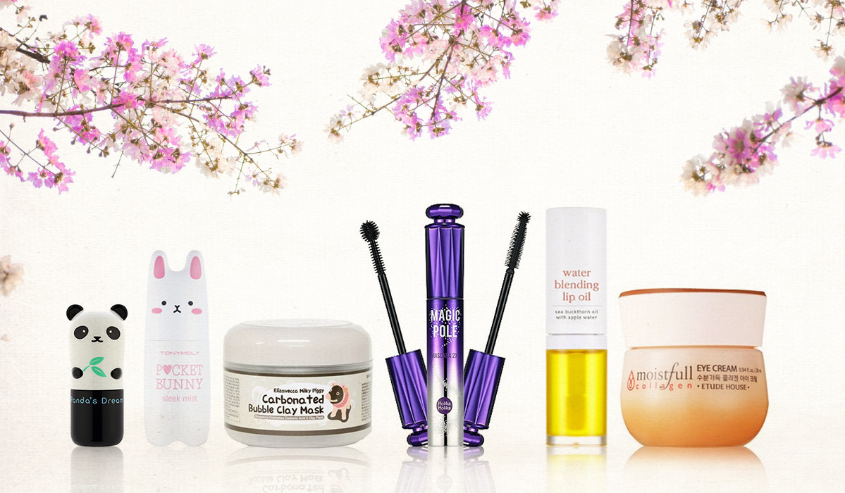 Korean Beauty Products Every Bride Must Try