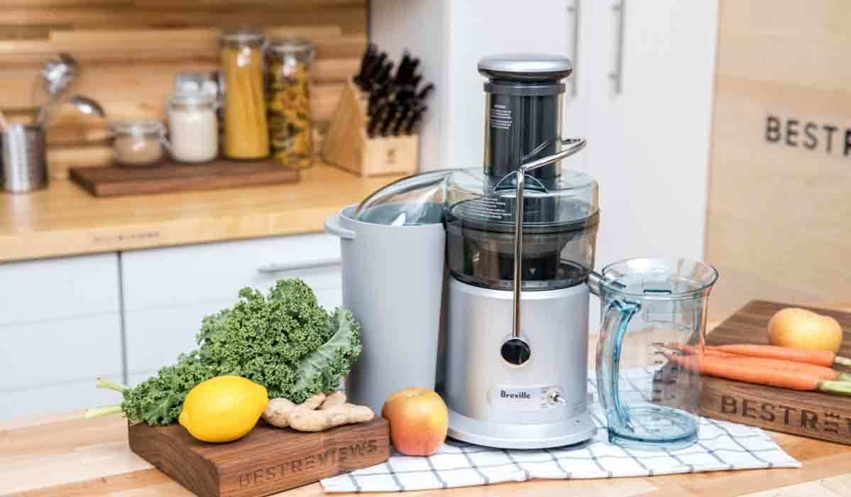Best Juicers of 2018