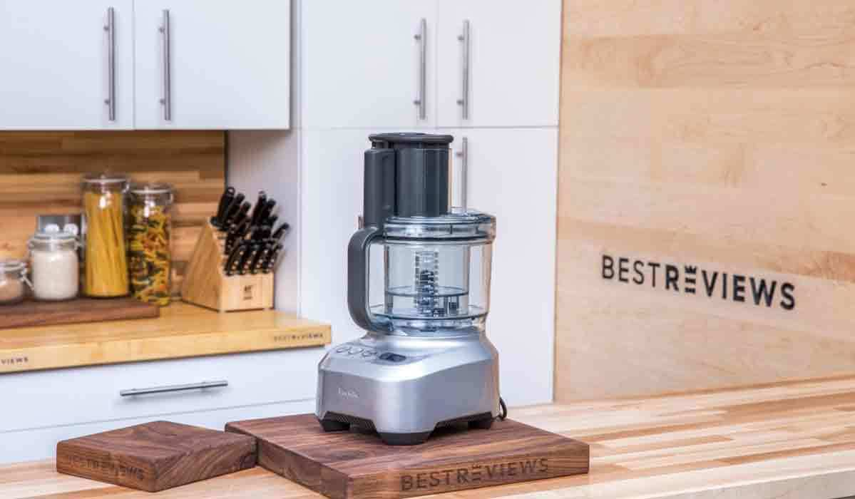 Best Food Processors of 2019