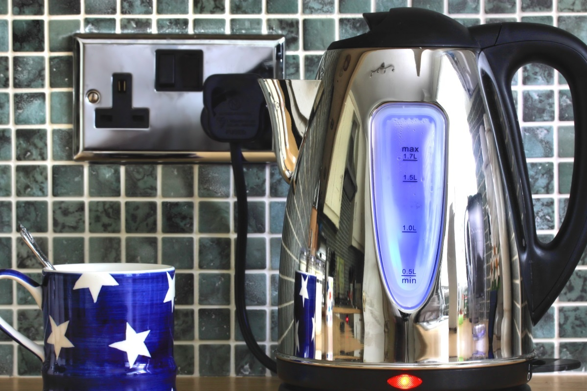Best Electric Kettles of 2017