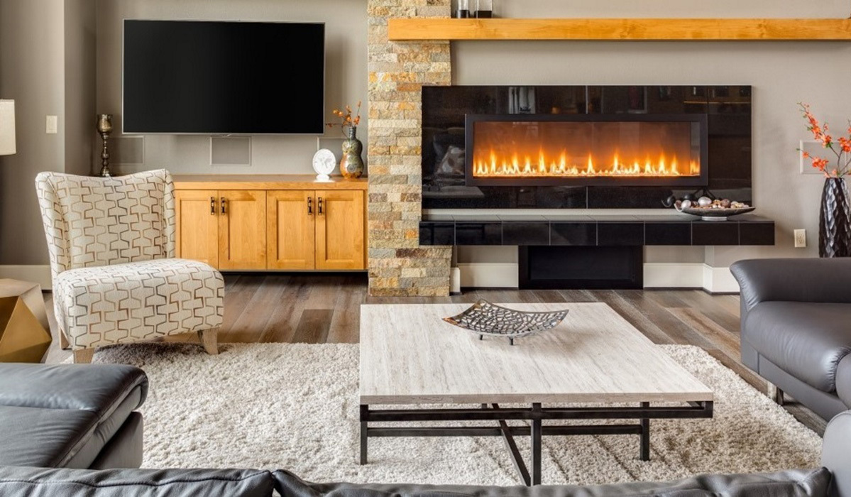 Best Electric Fireplaces of 2017
