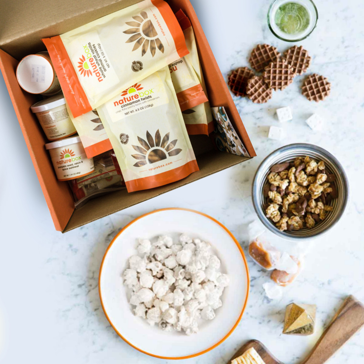 NatureBox photo