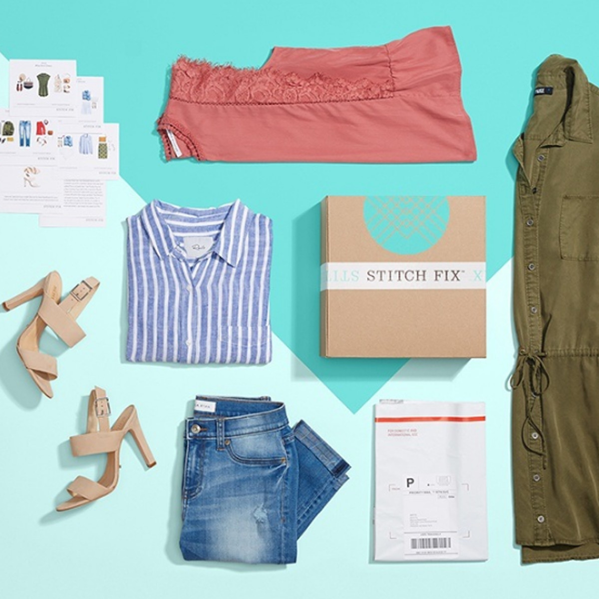 Stitch Fix photo