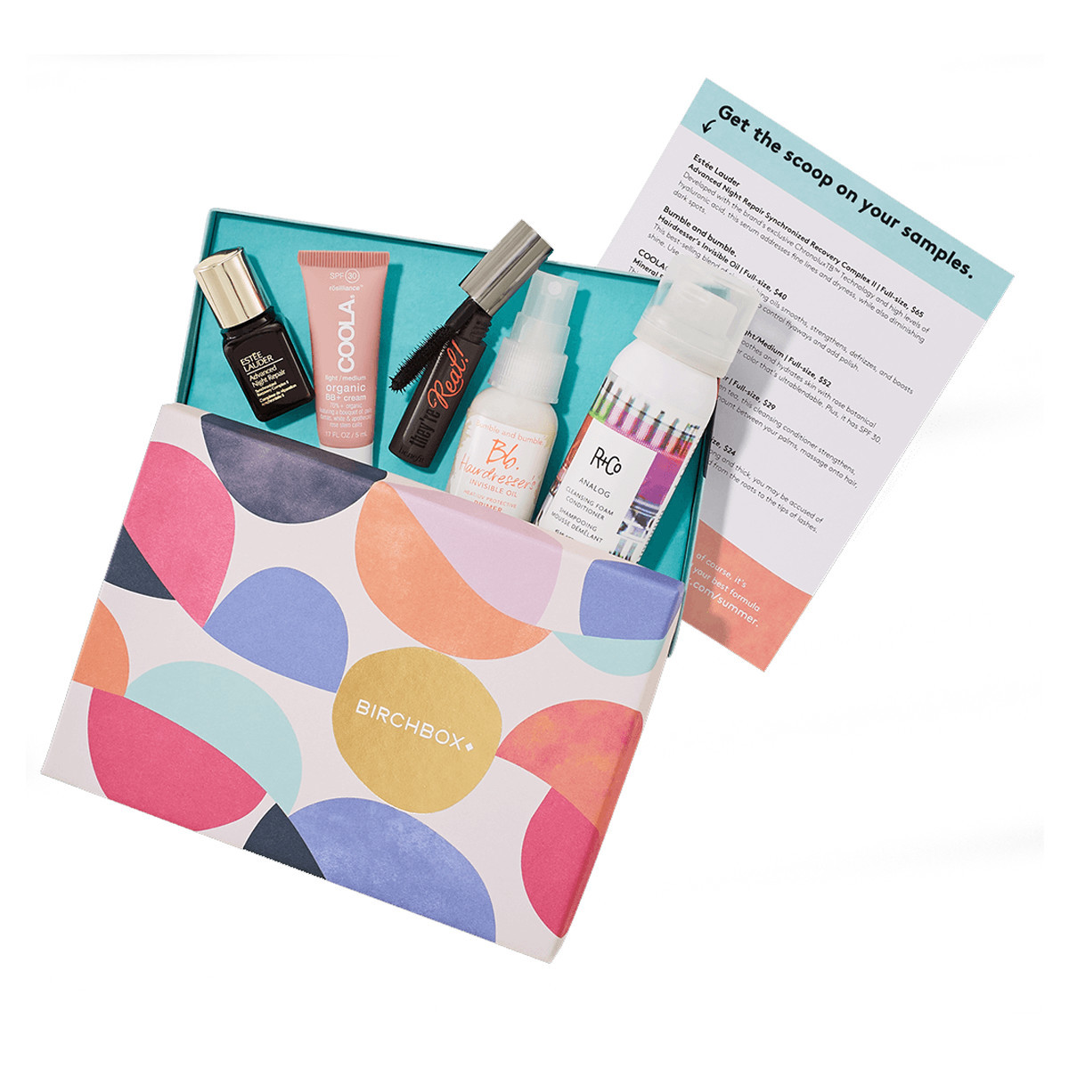 Birchbox photo
