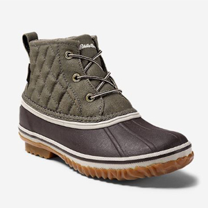 Hunt Pac Mid Boot from Eddie Bauer photo