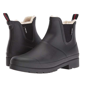 Tretorn rubber snow boots from Zappos photo