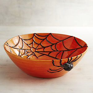 Itsy, Bitsy Spider Dish photo