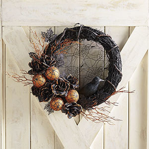 Withering Wreath photo