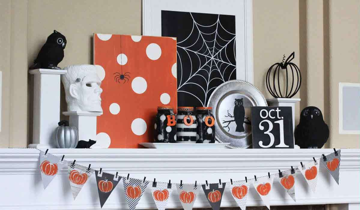 Ghostess with the Mostess: Halloween Decorations You Need