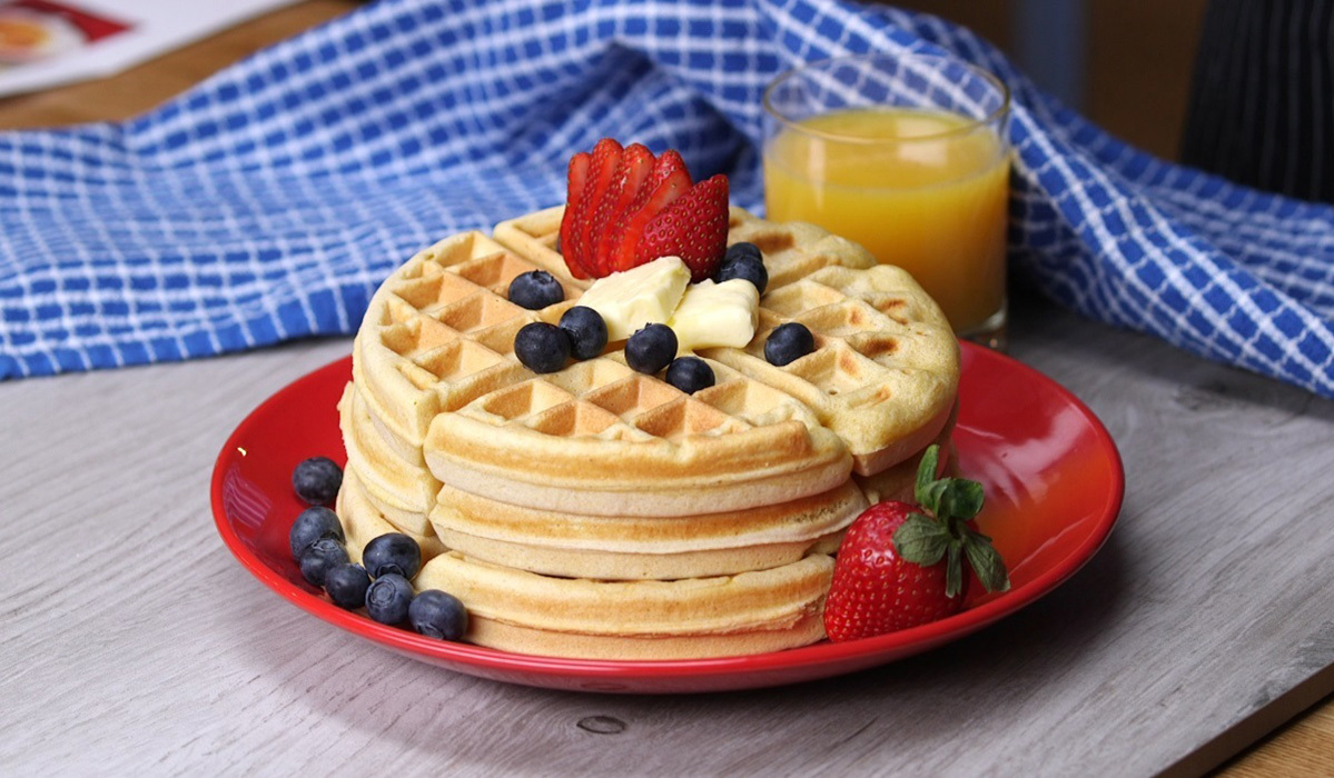 Best Waffle Makers of 2017