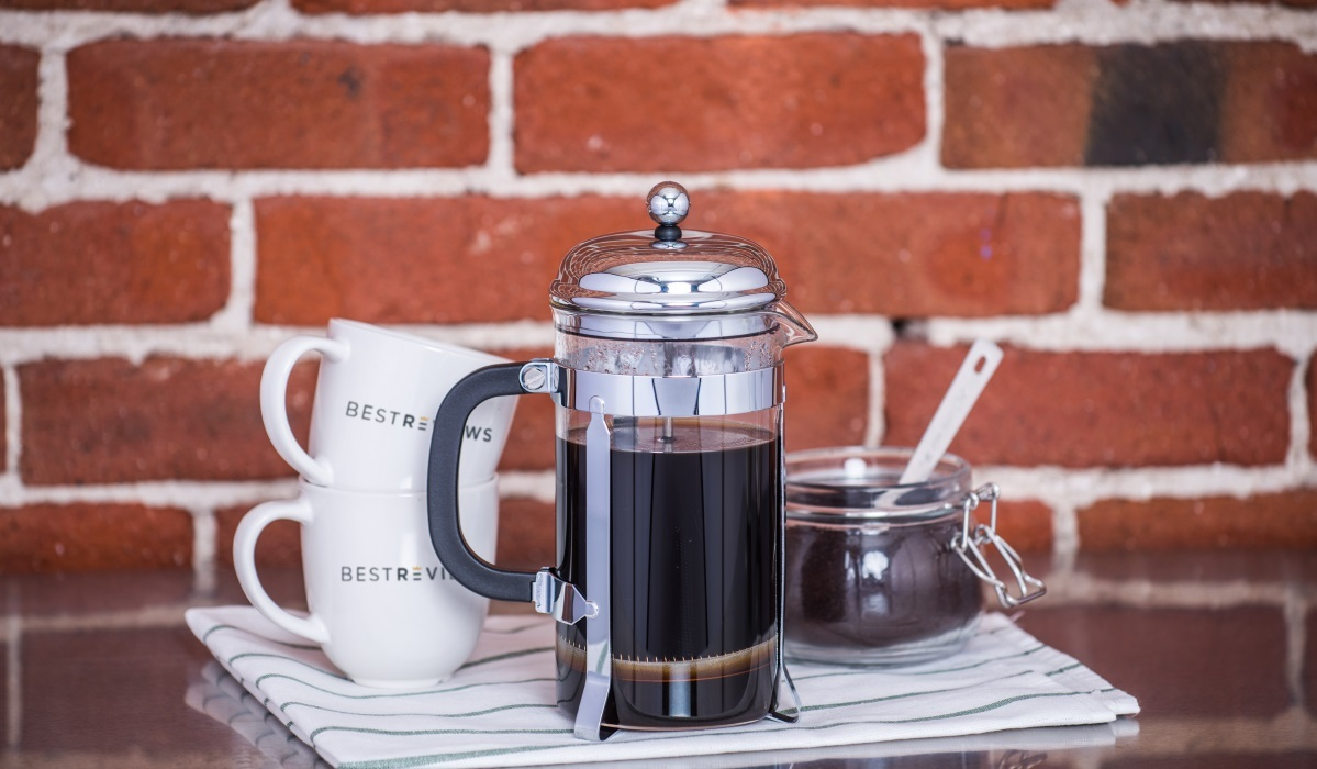 Best French Presses of 2017