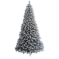 Best Artificial Christmas Trees 2019.Best Artificial Christmas Trees Of 2019 Bhg