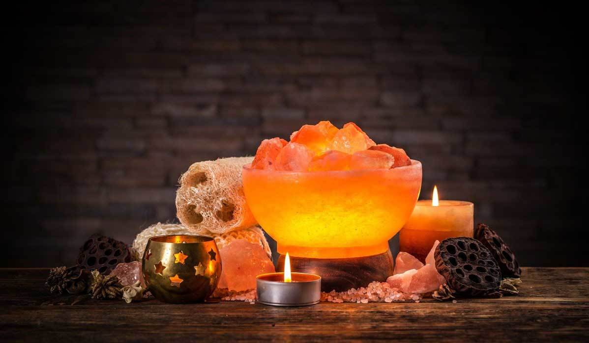 Best Salt Lamps of 2019