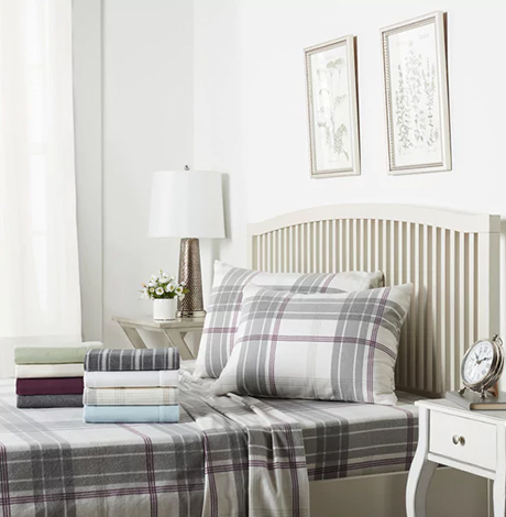 Ultra-Soft German Flannel Sheets photo