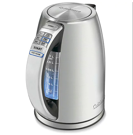 Cuisinart Electric Kettle photo