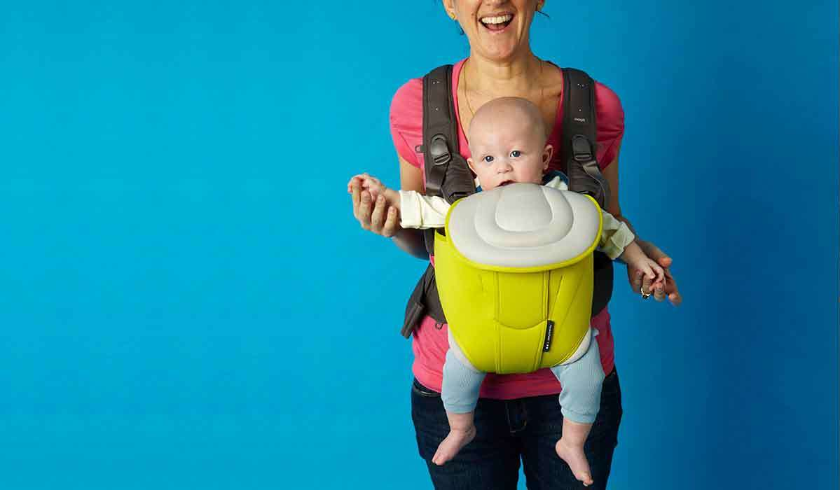e8910f33e9f The Best Baby Carriers