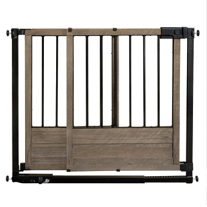 Decorative Baby Gate photo