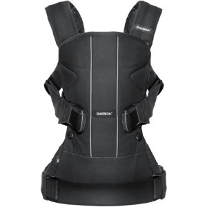 BabyBjorn Baby Carrier One photo