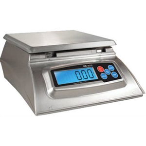 Digital food scale by My Weigh photo