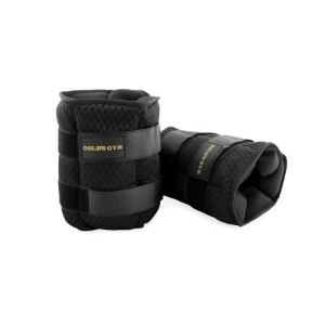 Wrist/ankle weights - 20 pounds photo