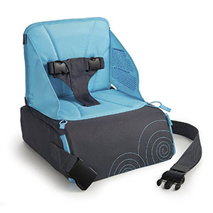 Travel Booster Seat photo