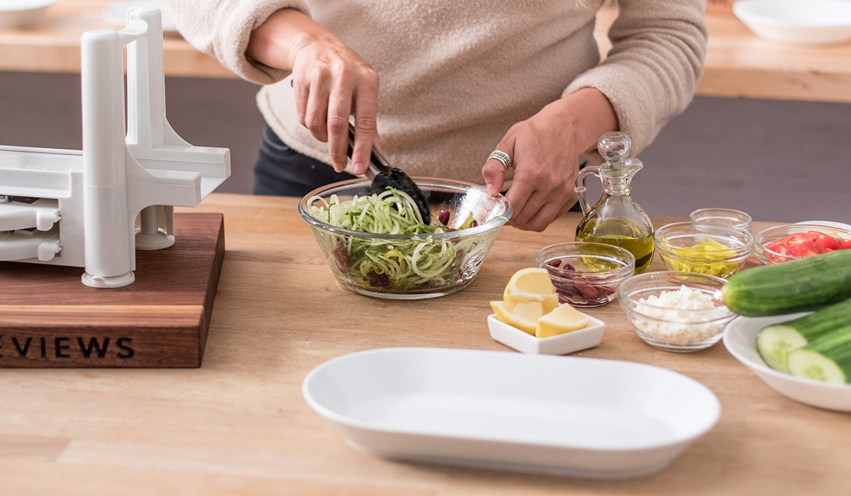 Shortcut Gadgets for the Time-Strapped Chef