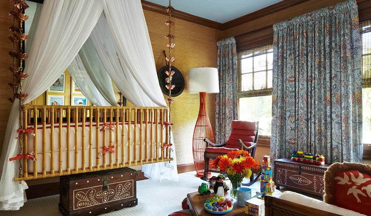 Looking Back on the Best Nursery Trends of 2017