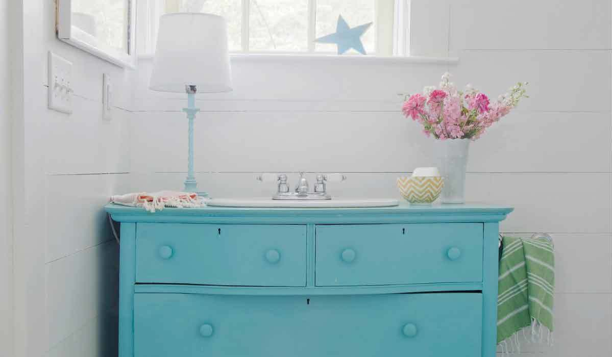 Bath Decor Your Littles Will Adore | Parenting
