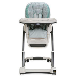 10 High Chairs You Ll Wish Were On Your Registry Parenting