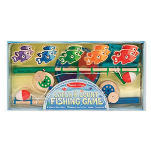 Magnetic Fishing Game photo
