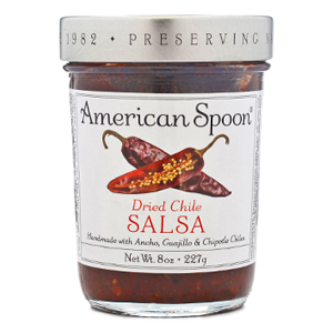 American Spoon Dried Chile Salsa photo