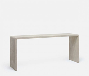 Harlow Console Table photo