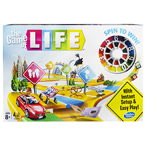 The Game of Life photo