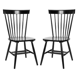 Safavieh Dining Chairs (Set of 2) photo