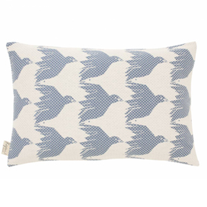 Cover Me Up Cushion Cover (Birds) photo