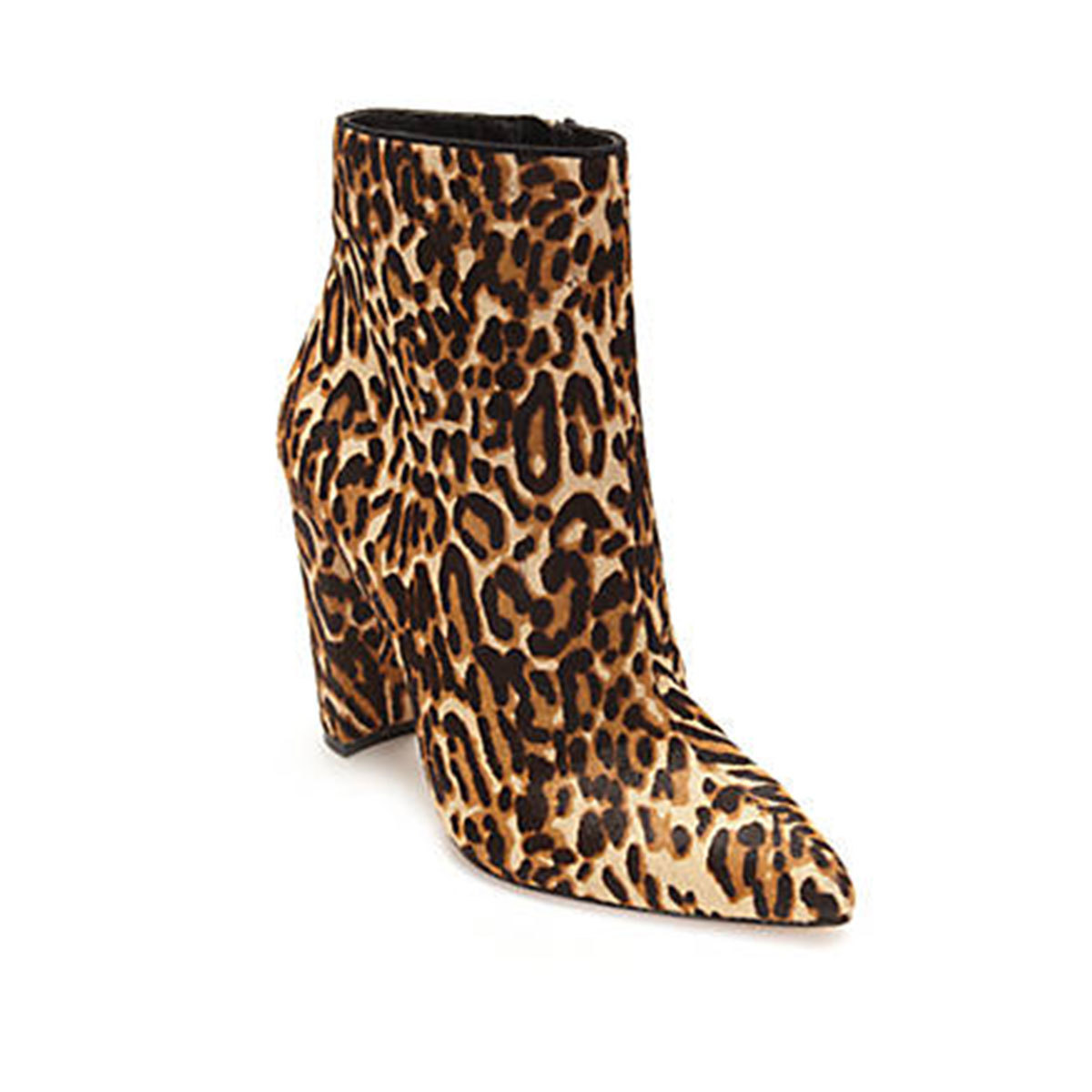Cheetah Print Booties from Nordstrom photo