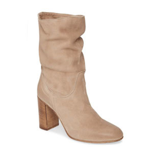 Slouchy Boot from Free People photo