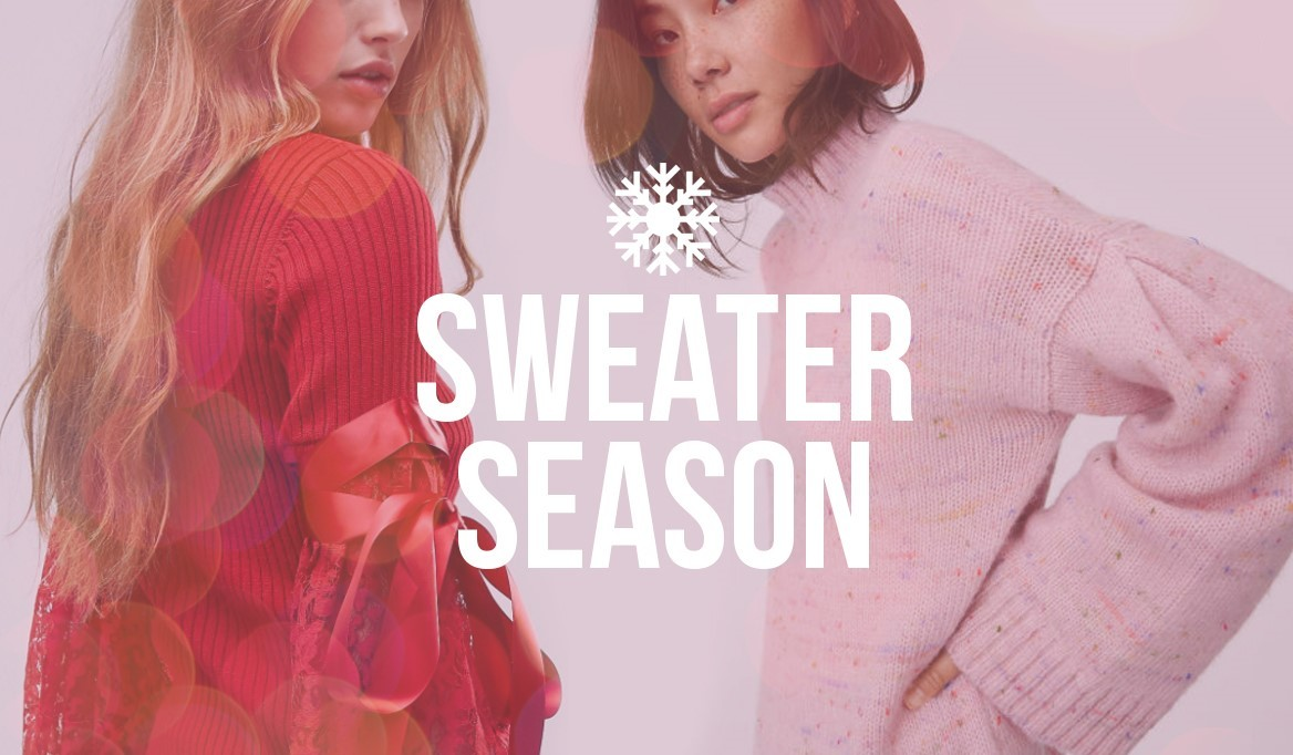 Knit Pick Sweaters Of The Season