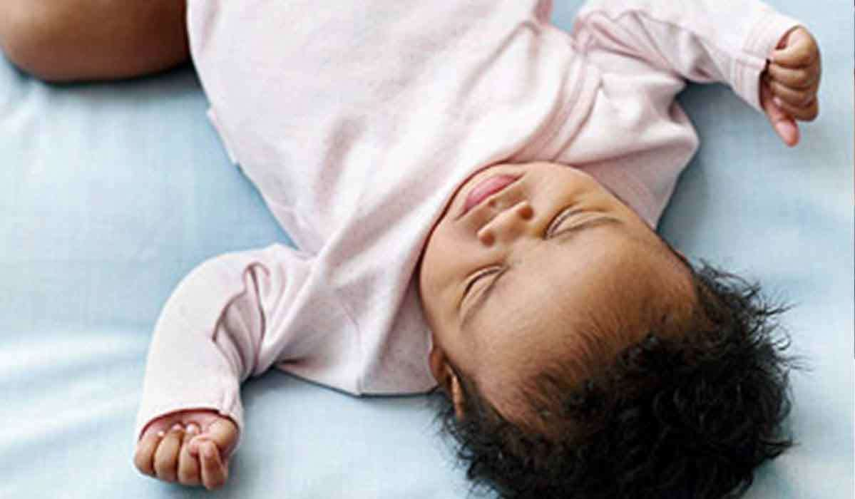 Peace of Mind: Safety Tech for Newborns