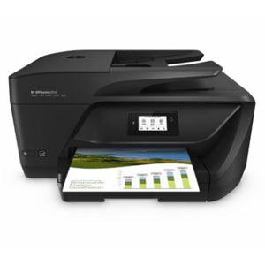 HP OfficeJet Wireless All-in-One Printer, Amazon Black Friday deal photo
