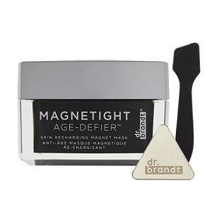 Black container of Dr. Brandt Magnetight Age-Defier photo