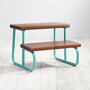 A Sustainable Step Stool photo