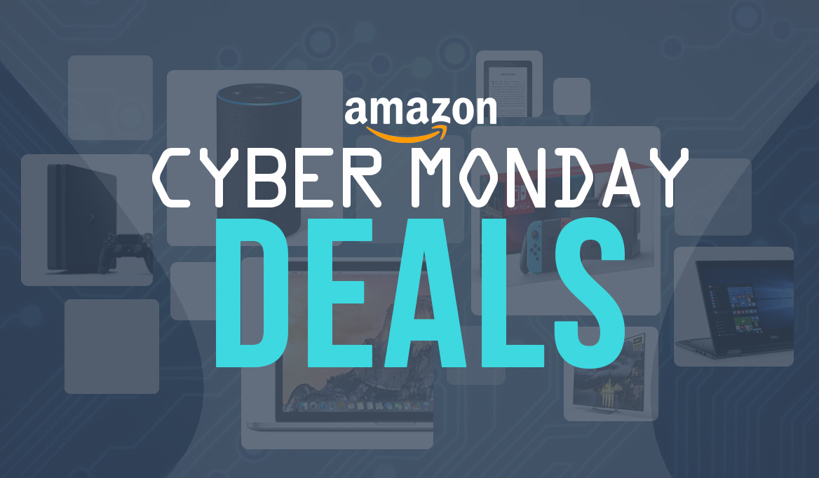 What We're Buying at Amazon Cyber Monday