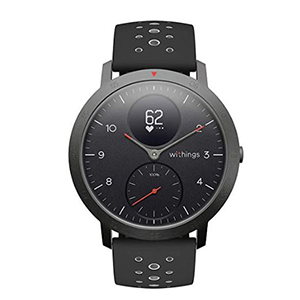 Withings Steel HR Sport Smartwatch photo