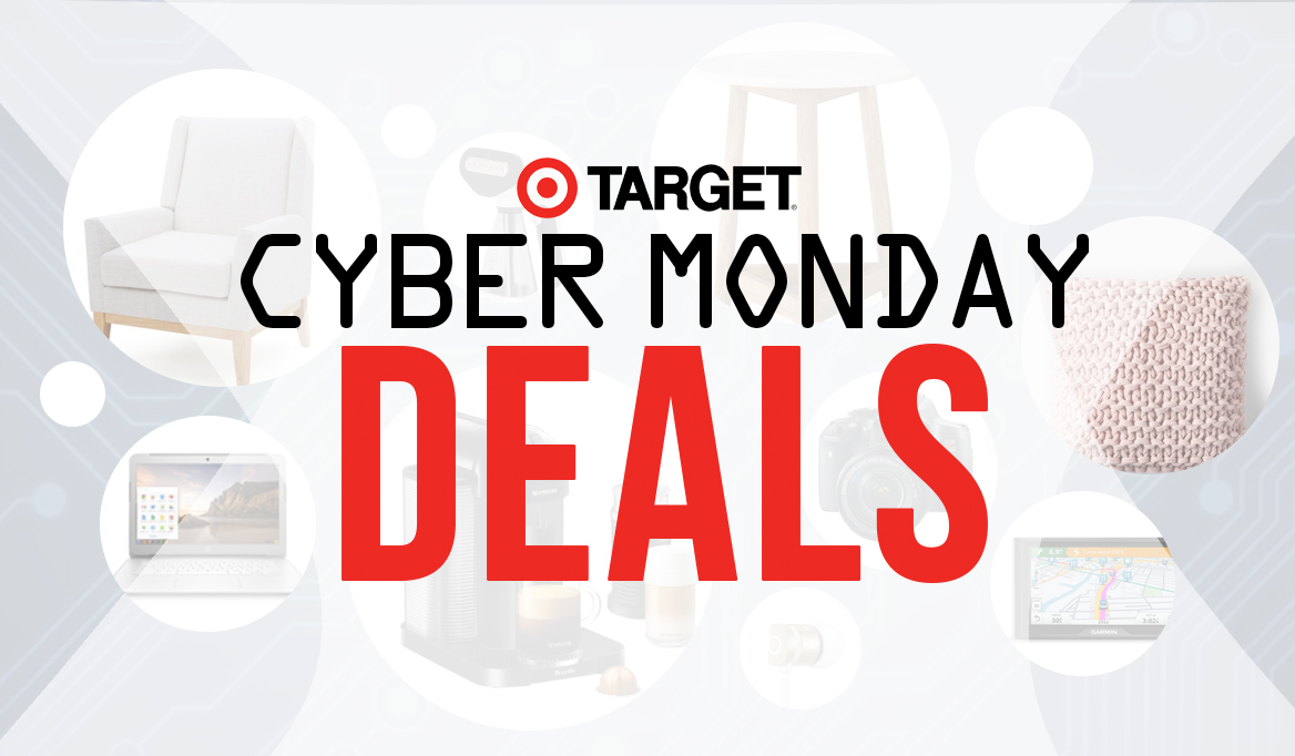 Our Editor's Top 12 Picks To Snag During Target Cyber Monday